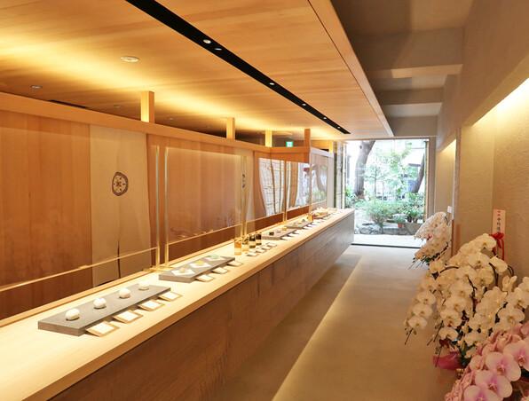 □ 和菓子店「果朋」オープン | 関谷江里の京都暮らし(時々パリ)